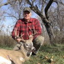 2006 John Galley with a nice 10 point whitetail