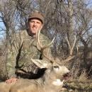 2006 Chris Kipp with a nice mule deer